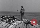 Image of USS Squalus recovery Atlantic ocean, 1939, second 58 stock footage video 65675040702
