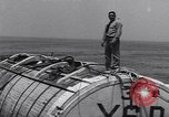 Image of USS Squalus recovery Atlantic ocean, 1939, second 59 stock footage video 65675040702