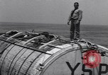 Image of USS Squalus recovery Atlantic ocean, 1939, second 60 stock footage video 65675040702