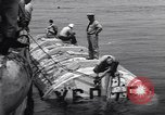 Image of USS Squalus recovery Atlantic ocean, 1939, second 62 stock footage video 65675040702