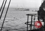 Image of Squalus recovery operations Atlantic ocean, 1939, second 4 stock footage video 65675040703