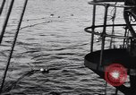 Image of Squalus recovery operations Atlantic ocean, 1939, second 11 stock footage video 65675040703