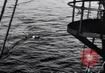 Image of Squalus recovery operations Atlantic ocean, 1939, second 13 stock footage video 65675040703