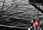 Image of Squalus recovery operations Atlantic ocean, 1939, second 15 stock footage video 65675040703