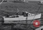 Image of Squalus recovery operations Atlantic ocean, 1939, second 49 stock footage video 65675040703