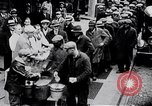 Image of Great depression soup kitchen United States USA, 1932, second 3 stock footage video 65675040711