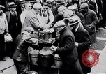 Image of Great depression soup kitchen United States USA, 1932, second 5 stock footage video 65675040711