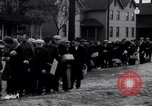 Image of Great depression soup kitchen United States USA, 1932, second 10 stock footage video 65675040711
