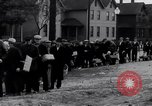 Image of Great depression soup kitchen United States USA, 1932, second 11 stock footage video 65675040711