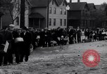 Image of Great depression soup kitchen United States USA, 1932, second 12 stock footage video 65675040711