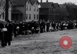Image of Great depression soup kitchen United States USA, 1932, second 13 stock footage video 65675040711