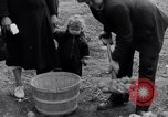 Image of Great depression soup kitchen United States USA, 1932, second 19 stock footage video 65675040711