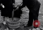 Image of Great depression soup kitchen United States USA, 1932, second 20 stock footage video 65675040711