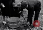 Image of Great depression soup kitchen United States USA, 1932, second 21 stock footage video 65675040711