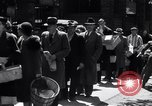 Image of Great depression soup kitchen United States USA, 1932, second 27 stock footage video 65675040711