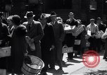 Image of Great depression soup kitchen United States USA, 1932, second 28 stock footage video 65675040711