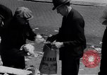 Image of Great depression soup kitchen United States USA, 1932, second 33 stock footage video 65675040711