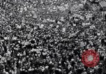 Image of Red Hordes New York United States USA, 1931, second 16 stock footage video 65675040714