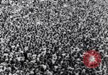 Image of Red Hordes New York United States USA, 1931, second 20 stock footage video 65675040714