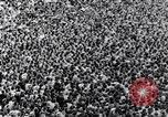 Image of Red Hordes New York United States USA, 1931, second 21 stock footage video 65675040714