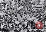 Image of Red Hordes New York United States USA, 1931, second 24 stock footage video 65675040714