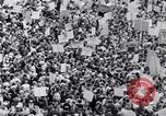 Image of Red Hordes New York United States USA, 1931, second 27 stock footage video 65675040714