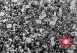 Image of Red Hordes New York United States USA, 1931, second 28 stock footage video 65675040714