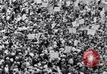 Image of Red Hordes New York United States USA, 1931, second 29 stock footage video 65675040714