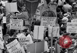 Image of Red Hordes New York United States USA, 1931, second 31 stock footage video 65675040714