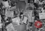 Image of Red Hordes New York United States USA, 1931, second 33 stock footage video 65675040714