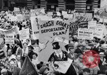 Image of Red Hordes New York United States USA, 1931, second 45 stock footage video 65675040714