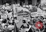 Image of Red Hordes New York United States USA, 1931, second 46 stock footage video 65675040714