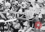 Image of Red Hordes New York United States USA, 1931, second 52 stock footage video 65675040714
