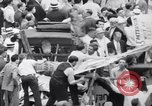 Image of Red Hordes New York United States USA, 1931, second 55 stock footage video 65675040714