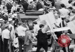 Image of Red Hordes New York United States USA, 1931, second 59 stock footage video 65675040714