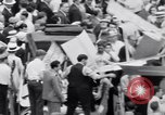 Image of Red Hordes New York United States USA, 1931, second 60 stock footage video 65675040714