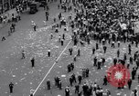 Image of Red Hordes New York United States USA, 1931, second 62 stock footage video 65675040714