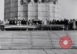 Image of Perry Memorial Put-In-Bay Ohio USA, 1931, second 35 stock footage video 65675040718