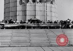 Image of Perry Memorial Put-In-Bay Ohio USA, 1931, second 36 stock footage video 65675040718