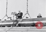 Image of Perry Memorial Put-In-Bay Ohio USA, 1931, second 40 stock footage video 65675040718