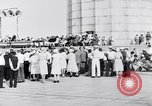 Image of Perry Memorial Put-In-Bay Ohio USA, 1931, second 44 stock footage video 65675040718