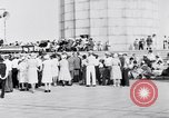 Image of Perry Memorial Put-In-Bay Ohio USA, 1931, second 45 stock footage video 65675040718