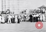 Image of Perry Memorial Put-In-Bay Ohio USA, 1931, second 48 stock footage video 65675040718