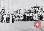 Image of Perry Memorial Put-In-Bay Ohio USA, 1931, second 49 stock footage video 65675040718