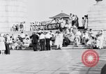 Image of Perry Memorial Put-In-Bay Ohio USA, 1931, second 51 stock footage video 65675040718