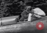 Image of Charles Lindbergh North Haven Maine USA, 1931, second 39 stock footage video 65675040722