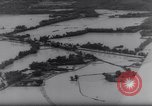 Image of Impact of flood Formosa Taiwan, 1959, second 7 stock footage video 65675040725