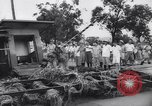 Image of Impact of flood Formosa Taiwan, 1959, second 18 stock footage video 65675040725