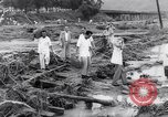 Image of Impact of flood Formosa Taiwan, 1959, second 22 stock footage video 65675040725