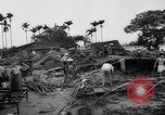 Image of Impact of flood Formosa Taiwan, 1959, second 23 stock footage video 65675040725